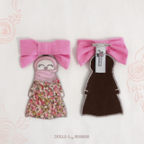 DollsByMawar Brooch