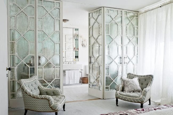 A guide to decorating in a neoclassical interior style | Vogue Australia