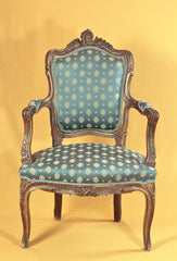 Antique Chair Styles: Louis XV | EuropeanFinds