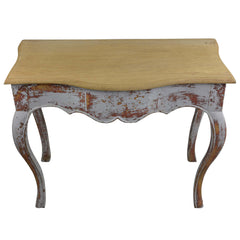Swedish Baroque Early 18th Century Console Table