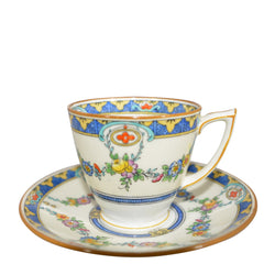 Mintons Princess Demitasse Cups and Saucers 20 Pieces