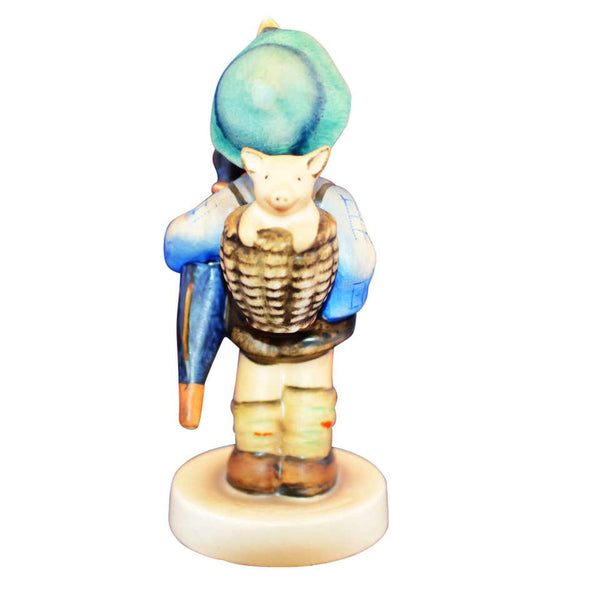 Hummel Home from Market Figurine
