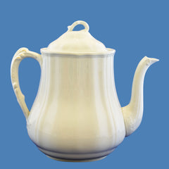 J & G Meakin English Ironstone Coffee Pot Teapot
