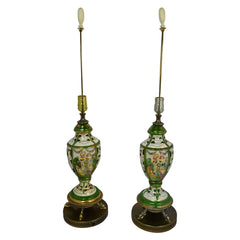 Capodimonte Lamps European Finds Alt 2