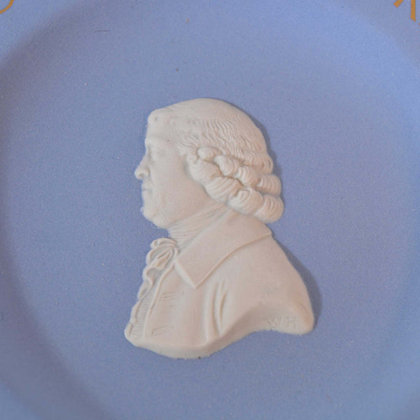 Wedgwood Jasperware Porcelain Commerative Tray Europeand Finds Center