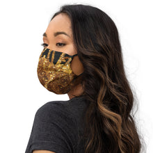 Positively Poppin' Accessories - Premium Face Mask - FIREFLY