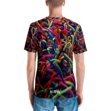 Positively Poppin' Fashion - Men's/Unisex Shirt - NEON GRASSES
