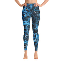 Positively Poppin' Fashion - Yoga Leggings - CARIBELLEH