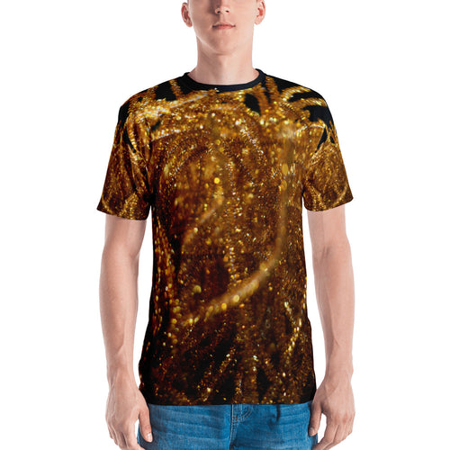 Positively Poppin' Fashion - Men's/Unisex Shirt - FIREFLY