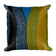 "Lifestyle Pillows - ""That's What It's All About"" - Touching"
