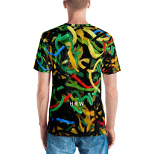Positively Poppin' Fashion - Men's/Unisex Shirt - DANCEHALL