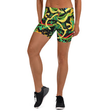 Positively Poppin' Fashion - Spandex Shorts - DANCEHALL