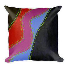 "Lifestyle Pillows - ""That's What It's All About"" - Vibe"
