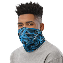 Positively Poppin' Accessories - Neck Gaiter - CARIBELLEH