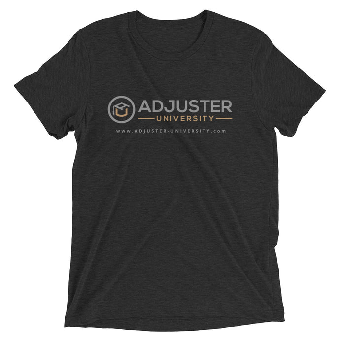 Adjuster-University.com Student T-Shirt Unisex