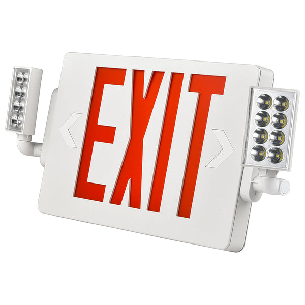 Emergency & Exit Sign - nothingbutleds.com