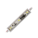 Led Sign Module | 1.1 Watt | 110 Lumens | 10000K | White Color | 12V DC | IP68 | Channel Letter Lighting | Display Lighting |5Years warranty | Pack of 50
