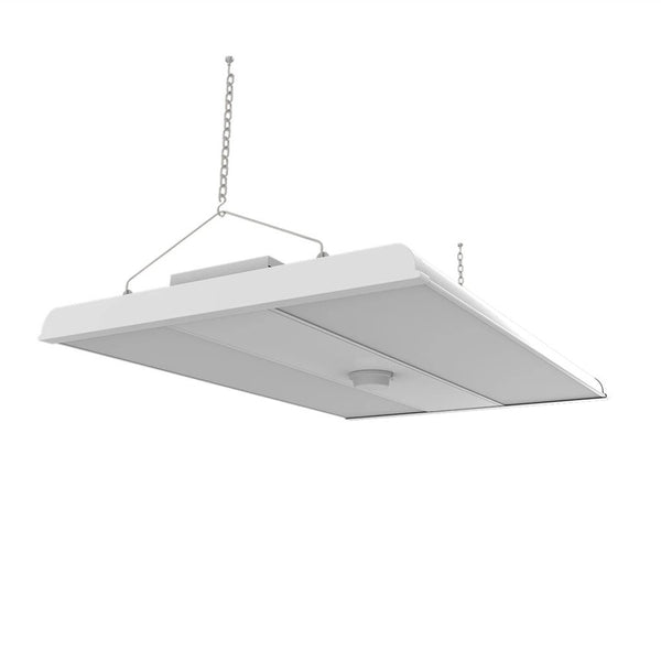 LED Linear High Bays SM Series | 4ft | 300Watt | 42000Lumens | 5000K - nothingbutleds.com
