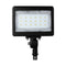 ZOHO Series - LED Flood Light - Knuckle - 30W - nothingbutleds.com