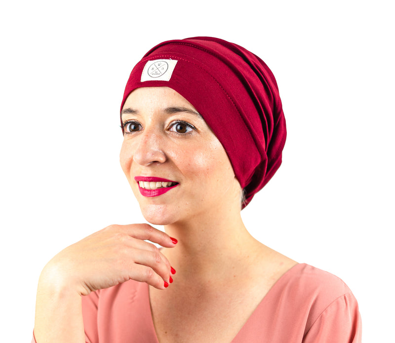 Why Chemo Hats from Be Sparkle?