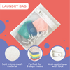 LAUNDRY BAG FOR REUSABLE FACE MASK - Buy Be Sparkle , Fight Cancer