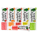 SNAPPY JAWS TOOTHPASTE 5 flavours 75g