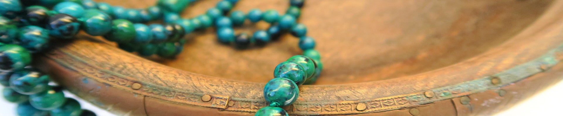 How to Choose Your Mala