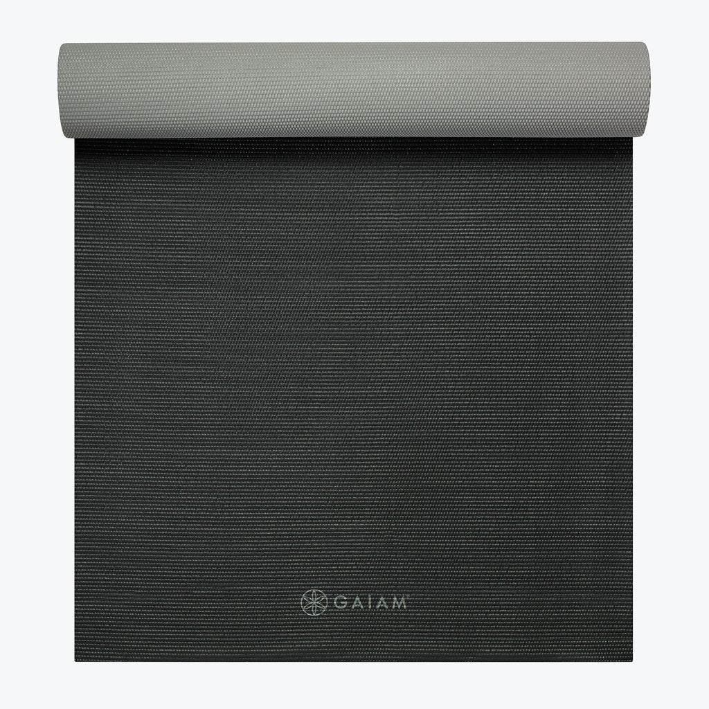 Gaiam Athletic Duramat  5mm - Pranachic