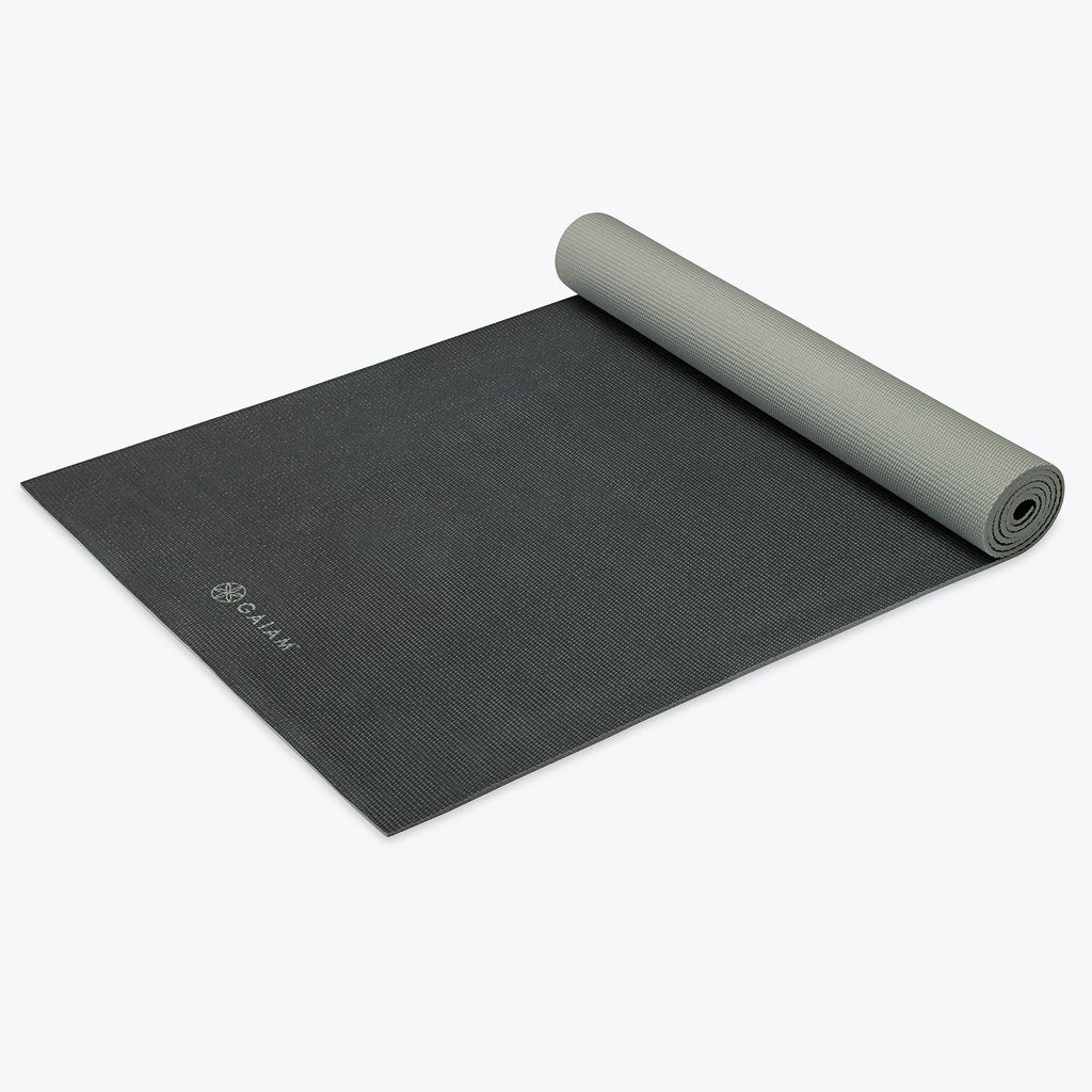 Gaiam Athletic Power mat  5mm - Pranachic
