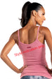 Long Cami Tank - SALE - Pranachic