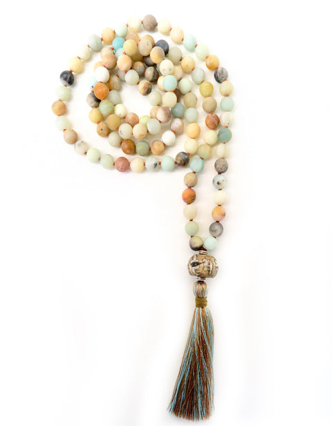 TRUE VOICE - Communication Mala - Pranachic