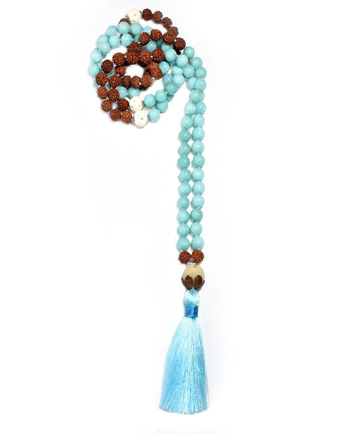 TRUE DEVOTION- Inner Truth Mala - Pranachic