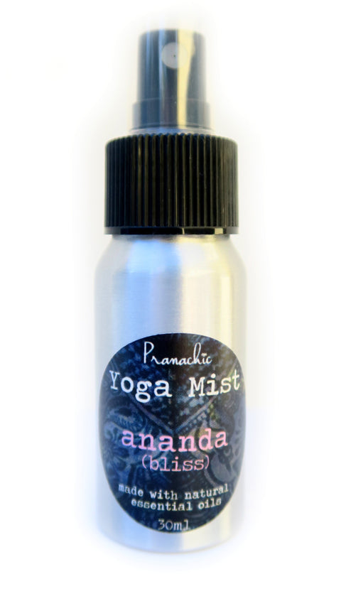 Ananda (Bliss) - lift your spirits - Pranachic