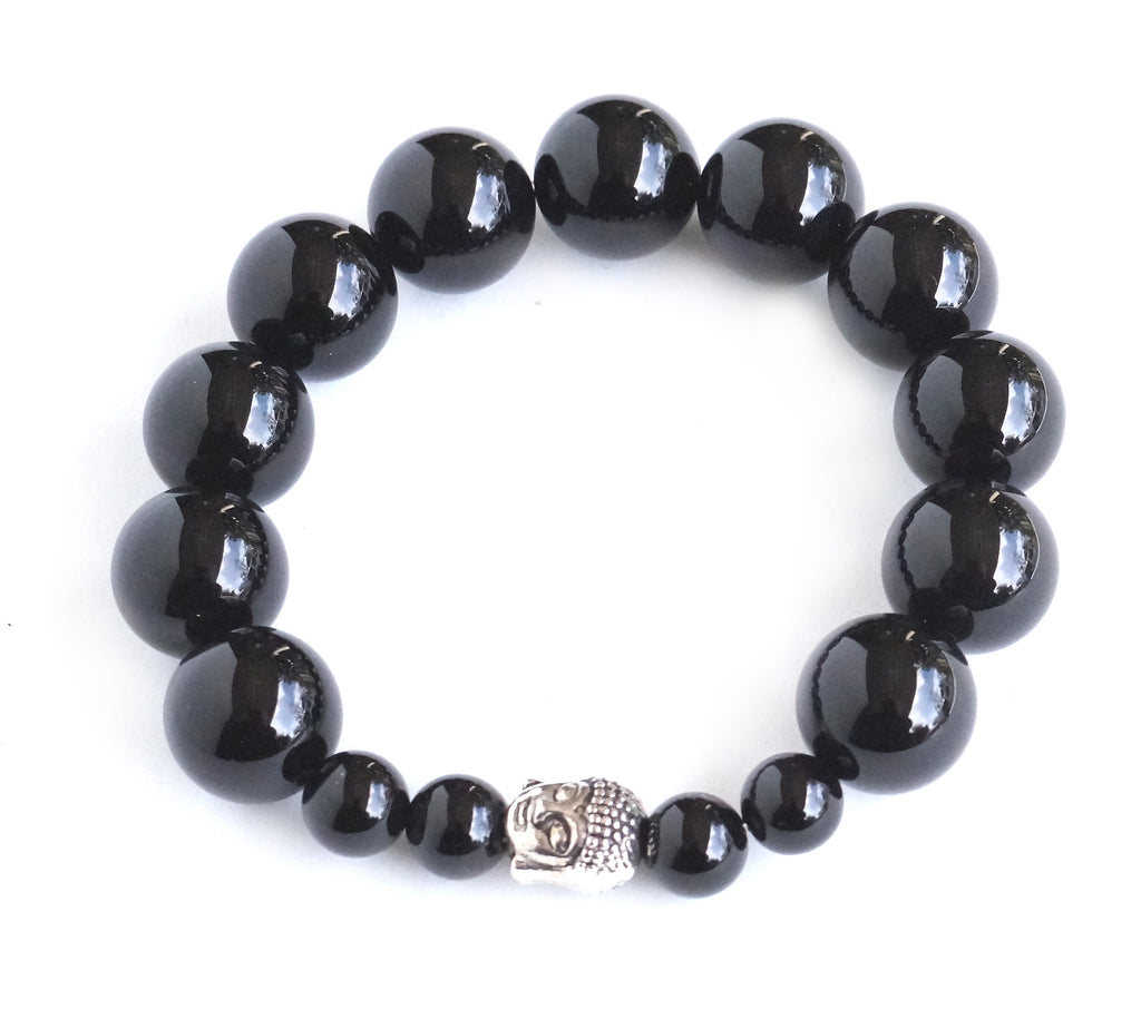 Mighty Buddha Bracelet