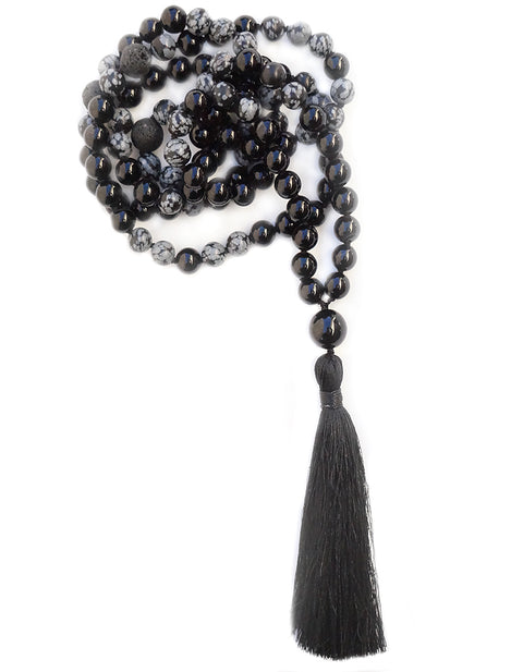 TRUE WARRIOR - Strength Mala - Pranachic