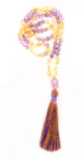 TRUE LUSTRE - Spiritual Growth Mala - Pranachic
