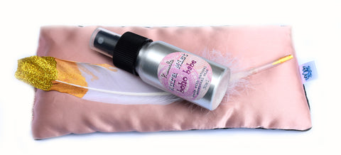 Restorative Eye Pillow & Mist - Pranachic