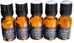 Dhyana Diffuser Oil - soothe your mind with ylang ylang, orange, patchouli and sage - Pranachic