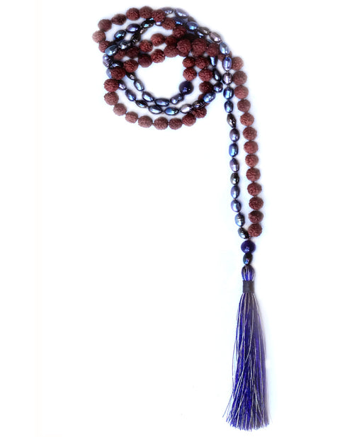I KNOW - Crown Mala - Pranachic