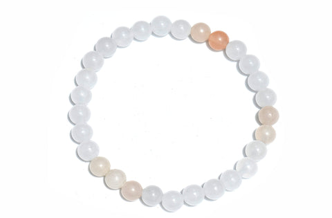 Clearest Dream Bracelet - Pranachic