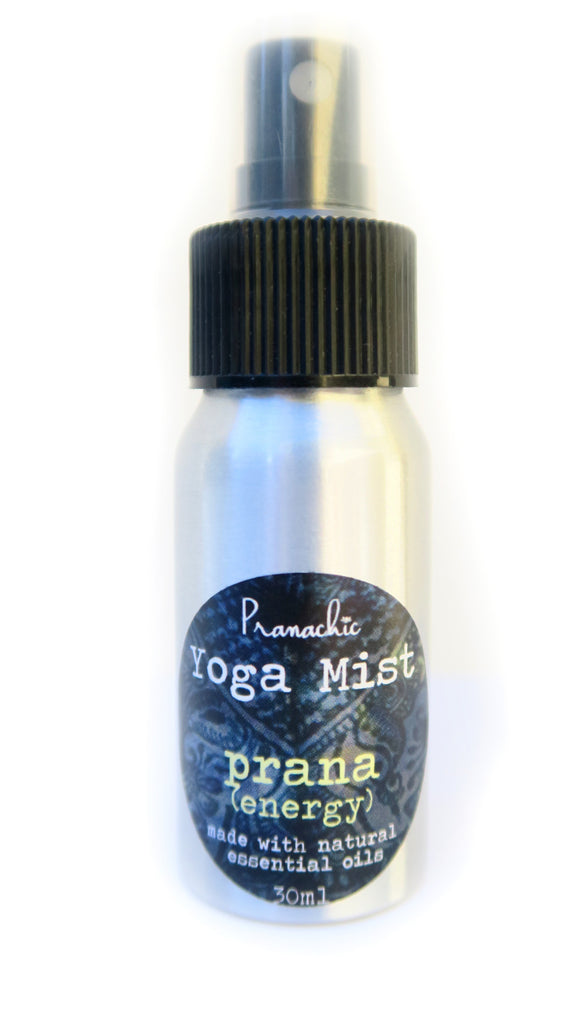 Prana (Energy) - boost your energy - Pranachic