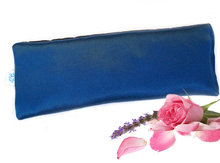 Pamper Me Deluxe Eye Pillow - Rose & Patchouli - Pranachic