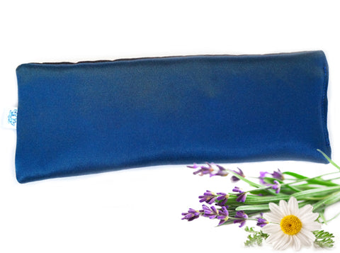 Serenity Deluxe Eye Pillow - Chamomile & Lavender