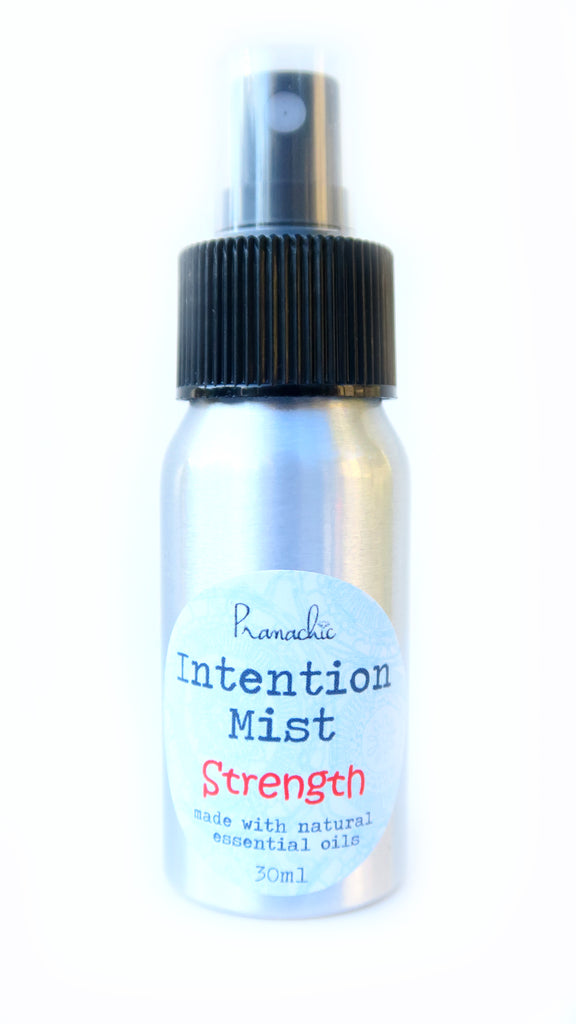 Strength Mist - Pranachic