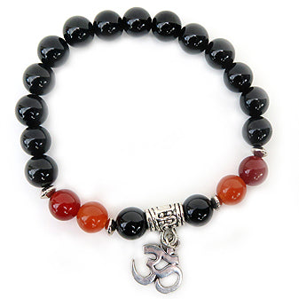 Om-Power Bracelet - Pranachic