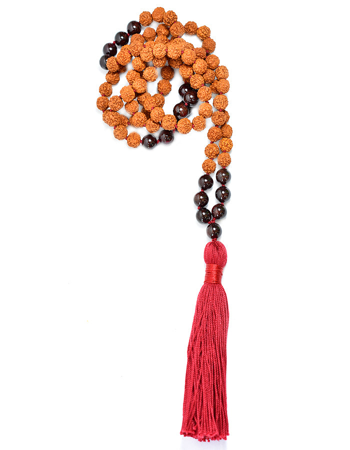 I AM - Root Mala - Pranachic