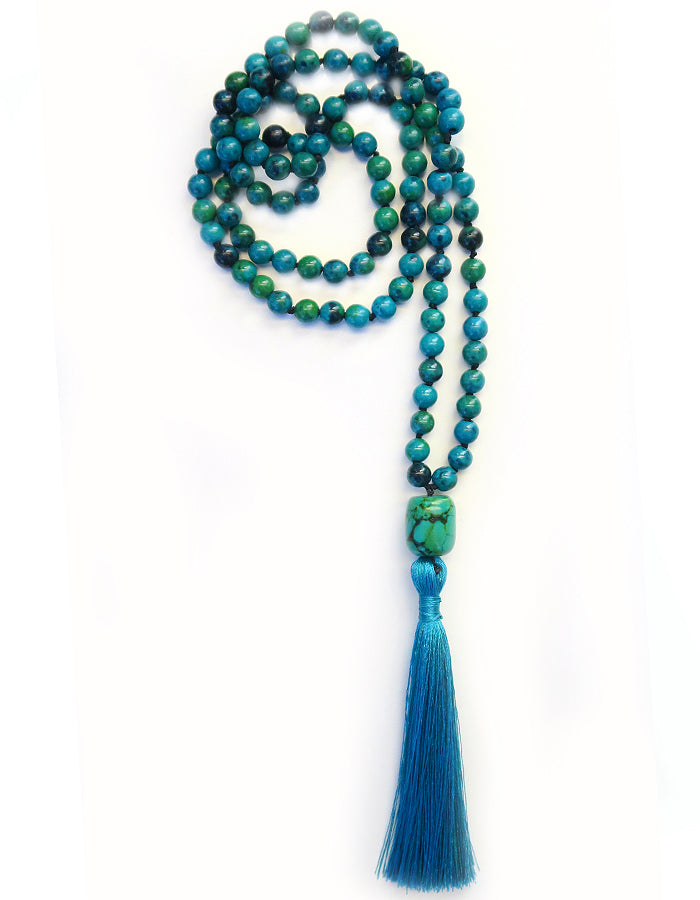 TRUE ESSENCE - Self Expression Mala - Pranachic