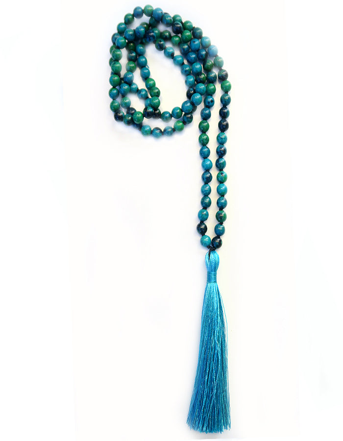 TRUE SOURCE -   Self Expression Mala - Pranachic