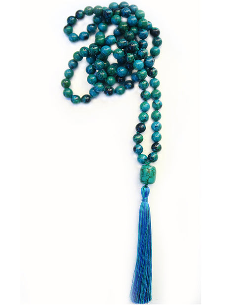 TRUE SPIRIT -   Self Expression Mala - Pranachic