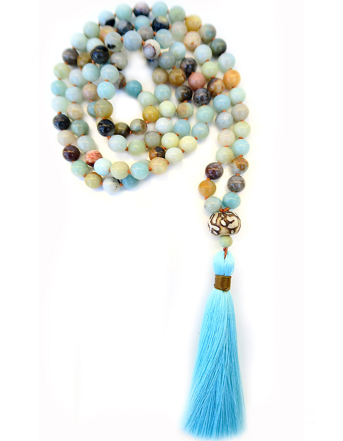TRUE STATE - Communication Mala - Pranachic